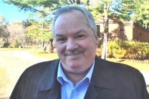 Luc Theriault Leader parlementaire BLOC Quebecois