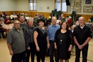 Saint-Liguori reçoit les citoyens