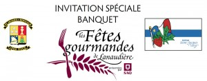 Invitation spéciale du maire de Saint-Jacques