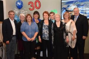 Le Centre d'Action Bénévole de Montcalm (RBM) célèbre ses 30 ans!