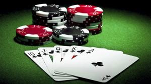 6 mai - Poker pour la cour d'école à Saint-Liguori