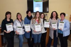 Lancement du recueil d'activités adaptées pour les proches aidants d'une personne ayant un déficit cognitif