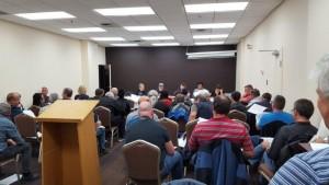 Grève imminente pour les employé-es de Keolis Canada – Division Lanaubus