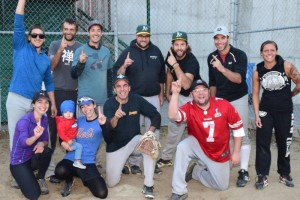 Tournoi de rues - Tout un match de finale