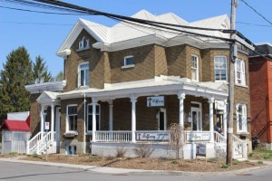 L'Association des Amis et propriétaires de maisons anciennes du Québec redécouvre Saint-Esprit