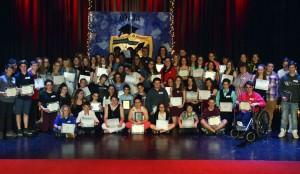 Gala Méritas - École Secondaire l'Achigan