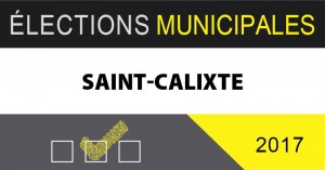 election 2017 aticle St Calixte