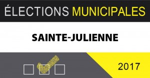 election 2017 aticle ste julienne