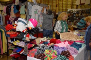 Saint-Jacques, Salon des artisans FADOQ - 28-29 octobre