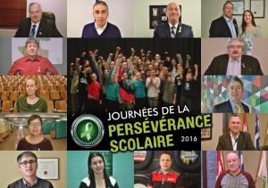 perseverance scolaire 2016