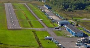 La fermeture de laeroport de Mascouche est prevue pour novembre 2016