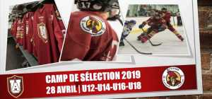 Camp de sélection 2019 FB 750x350