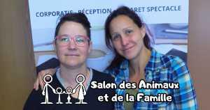 Salon des Animaux et de la Famille